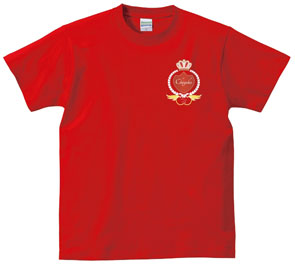 還暦Tシャツ:ハッピークラウン商品画像