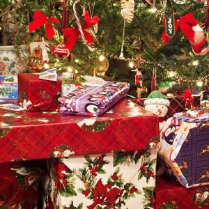写真:クリスマスパーティーイメージ