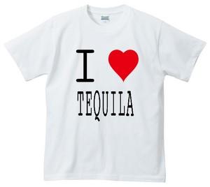 商品写真:アイラブTシャツ 6から9文字